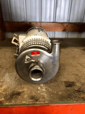 5 HP Pump - #3212