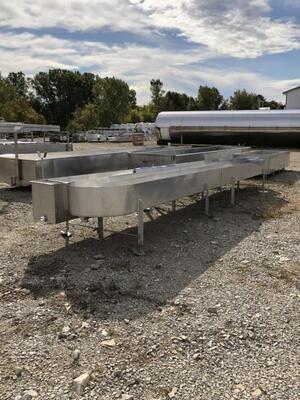 Brine / Cooling Tank - #3173