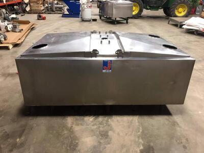 300 Gallon Jamesway - #3188