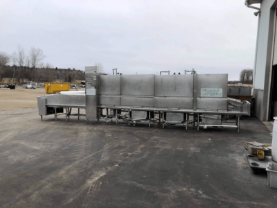 Crate Washer - #C0212
