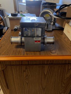 Flow Meter - #3211