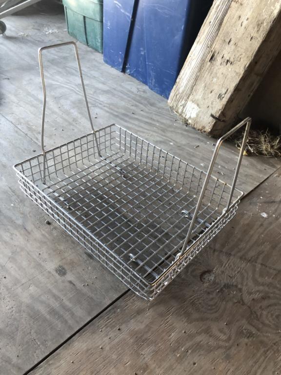 COP Basket