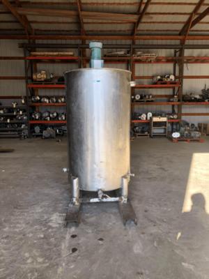 300 Gallon Mixing Tank - #C0209
