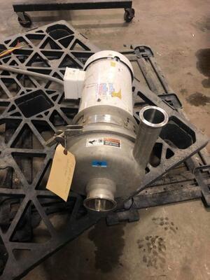 3 HP Pump - #0161