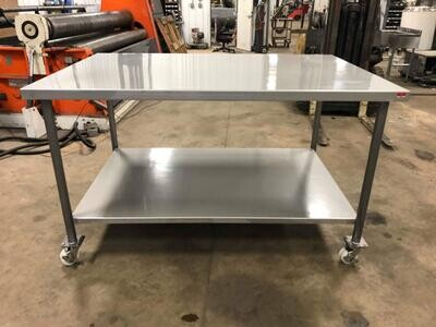 New Table - #3092