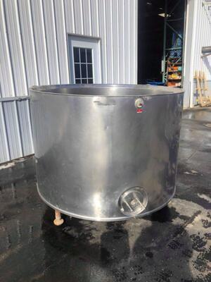 300 Gallon Tank - #3108