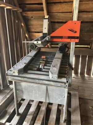 Box Sealer – #0968