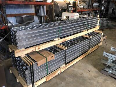 Roller Conveyor - #3096