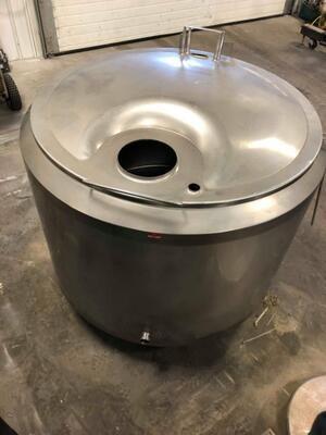 150 Gallon Tank - #3085
