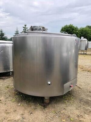 400 Gallon Processor - #2929