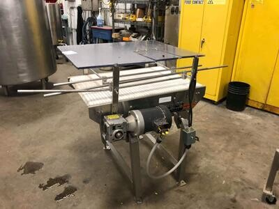 3' Conveyor - #3070