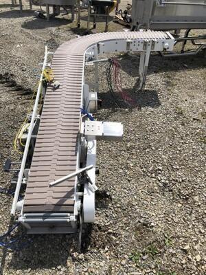 90° Conveyor – #2862