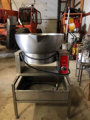 Cooking Equipment - #2950
