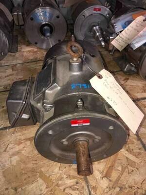 3 HP Motor - #2781