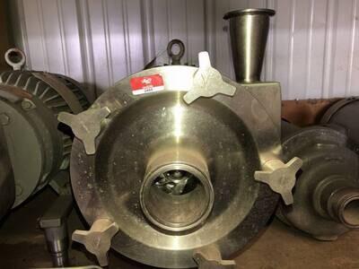 20 HP Pump - #2488