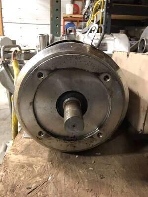 7½ HP Motor - #2754