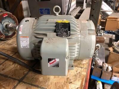 10 HP Motor - #2775