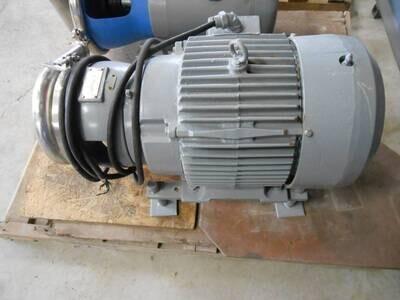 15 HP Pump - #2113