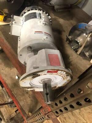 5 HP Motor - #2771