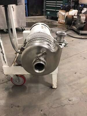 5 HP Pump - #2741