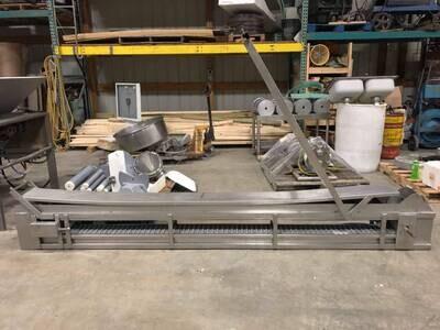 Incline Conveyor - #C0097