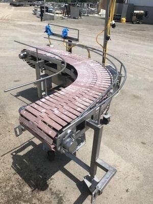 90° Conveyor - #2601