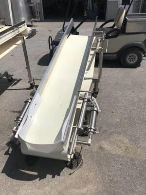 6' Incline Conveyor - #2638