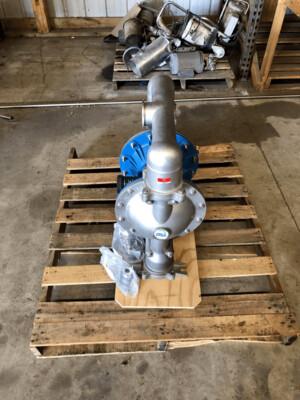 FTI Air Pump - #3239