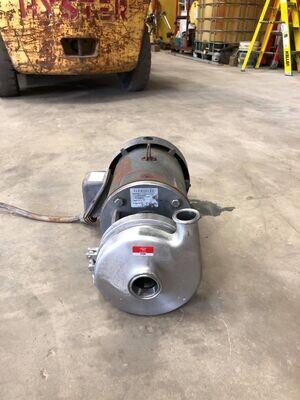 216 Pump - #3258