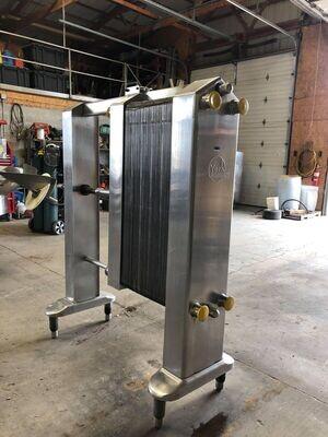 Heat Exchanger - #C0217