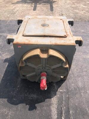 700 HP Motor - #3292