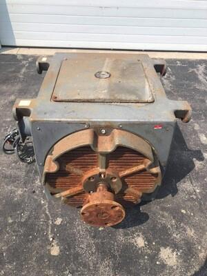 700 HP Motor - #3293
