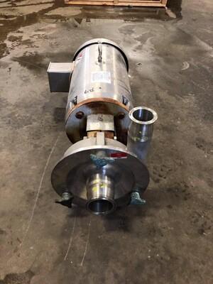 15 HP Pump - #3295