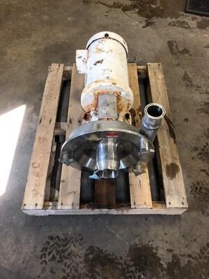 5 HP Pump - #3299