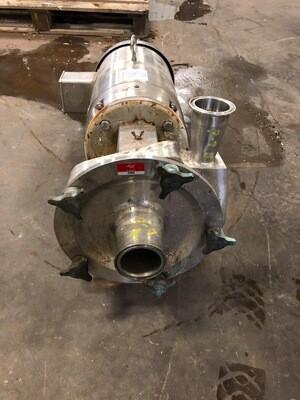 15 HP Pump - #3305