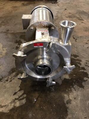 5 HP Pump - #3307
