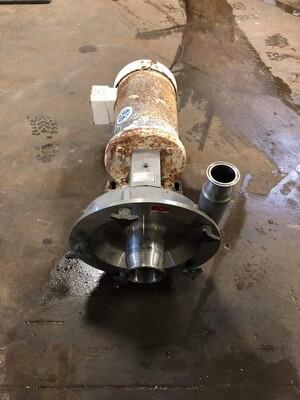 5 HP Pump - #3309