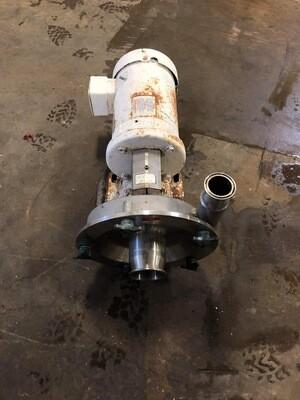 5 HP Pump - #3310