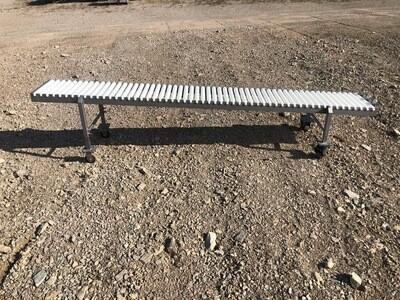 Roller Conveyor - #3322