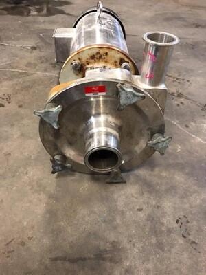 5 HP Pump - #3286