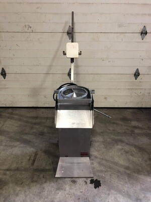 Semi-Automatic Cheese Shredder - #3337