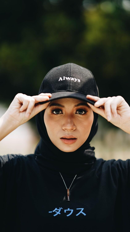 SENTIASA EXCLUSIVE CAP