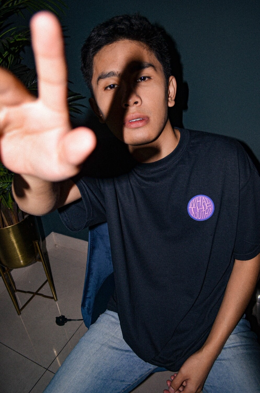 Exclusive WTY T-shirt 1