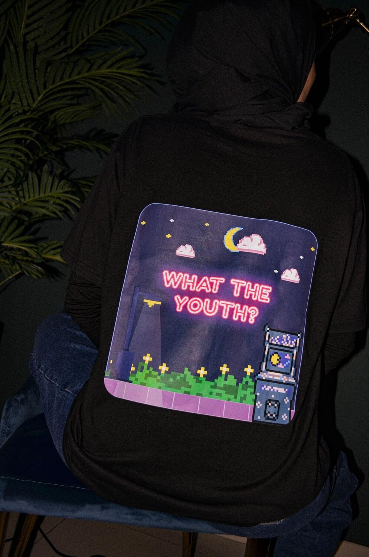Basic WTY Tshirt 2