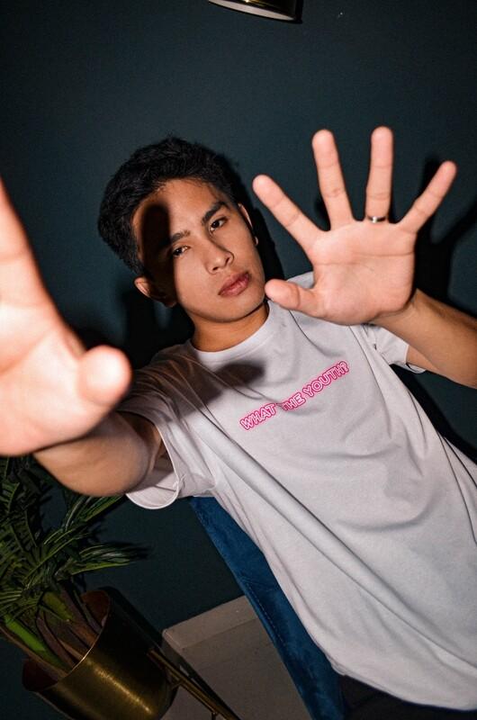 Basic WTY Tshirt 4