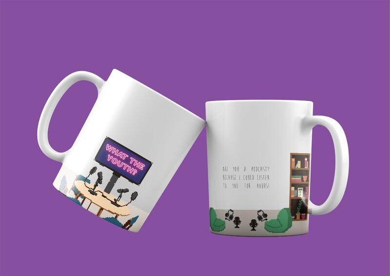 WTY Mug