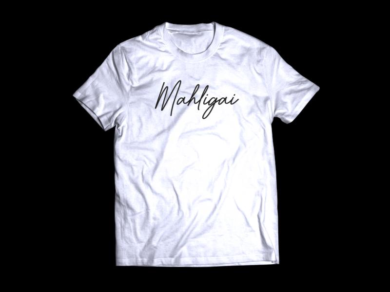 Standard Mahligai T-Shirt