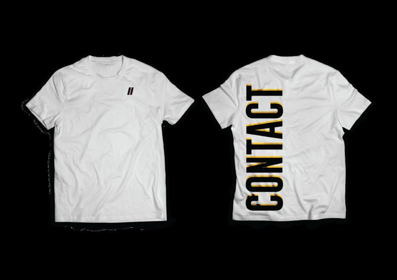 Standard Contact T-Shirt 1