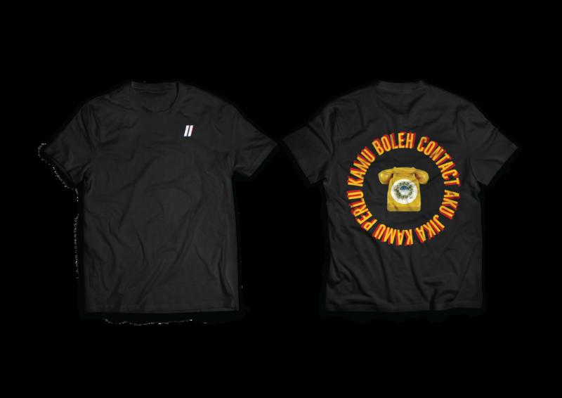 Standard Contact T-Shirt 2
