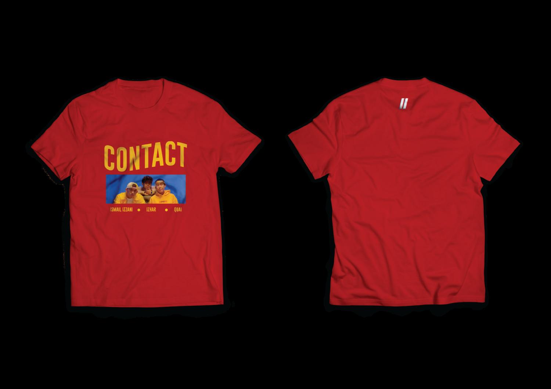 Premium Contact T-Shirt 1